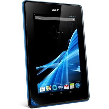 Tableta Second Hand Acer Iconia B1-A71 Dual Core 1.2GHz 512MB Ram 16GB 7.0inch Android 4.1