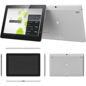 Tableta Second Hand MediaPad 10 Quad-Core 1.2GHz 1GB Ram 16GB 10.1inch Wi-Fi 10.1inch Android 4.0