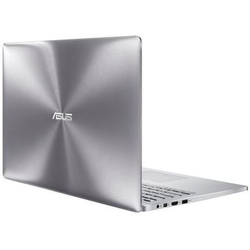 Laptop second hand Asus UX303L Intel Core i7-5500U 2.4GHz 8GB DDR3 256GB SSD nVIDIA  GeForce 840M 2GB 13.0Inch FHD Webcam
