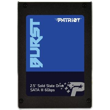 Patriot SSD 240GB 2,5Inch PBU240GS25SSDR