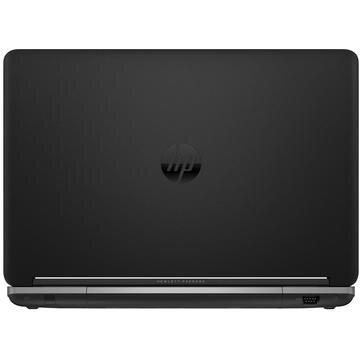 Laptop second hand HP ProBook 640 G1 Intel Core i5-4200M 2.5GHz up to 3.10GHz 4GB DDR3 128SSD Webcam 14 Inch 1600x900