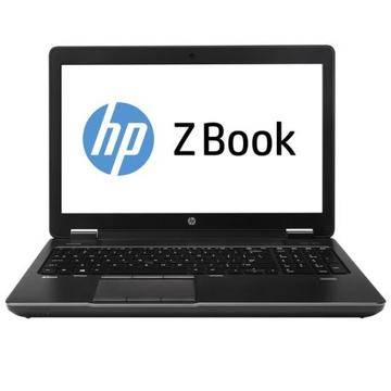Laptop second hand HP Zbook 15 I5-4330M 2.8GHz up to 3.5GHz 16GB DDR3 240GB SSD nVidia Quadro K610M 1GB DVDRW 15.6 inch Full HD Webcam