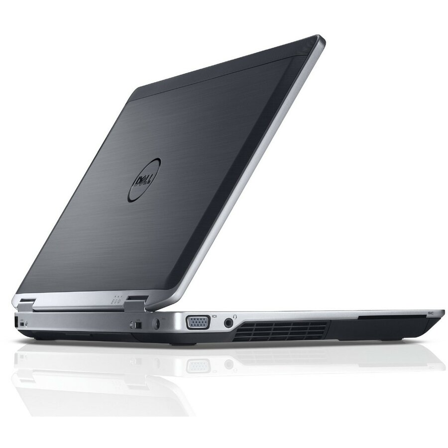 Laptop second hand Latitude E6430 i5-3320M 2.6GHz up to 3.3GHz 4GB DDR3 256GB SSD 14.0inch