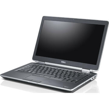 Laptop second hand Dell Latitude E6430 i5-3320M 2.6GHz up to 3.3GHz 4GB DDR3 256GB SSD 14.0inch