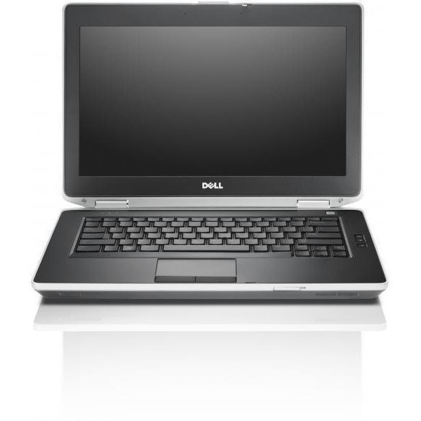 Laptop second hand Latitude E6430 i5-3320M 2.6GHz up to 3.3GHz 8GB DDR3 120GB SSD 14.0inch