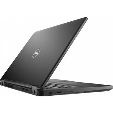 Laptop second hand Dell Latitude 5480 i5-7200U 2.50GHz up to 3.10GHz 4GB DDR4 500GB HDD 14inch FHD Webcam Touch