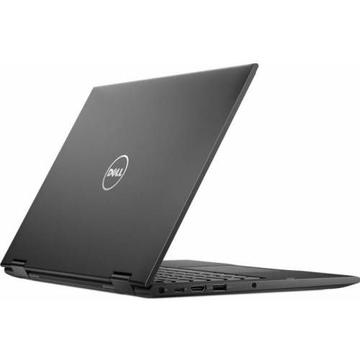 Laptop second hand Dell Latitude 3390 2-in-1 i3-7130U 2.70GHz 8GB-DDR4 120GB SSD 14inch FHD Webcam Touch Laptop/Tablet