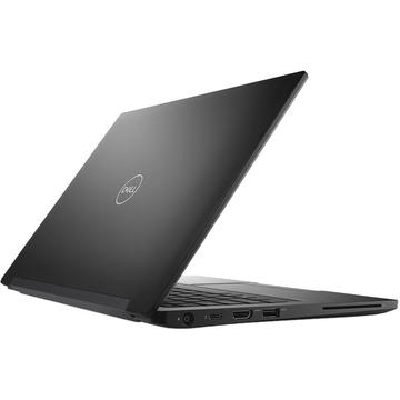 Laptop second hand Dell Latitude 7390	i5-8350U 1.70GHz up to 3.60GHz  8GB DDR4 180GB SSD M2Sata 13.3inch FHD Webcam