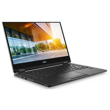 Laptop second hand Dell Latitude 7390 2-in 1 i5-8350U 1.70GHz up to 3.60GHz 16GB DDR3	 256GB SSD M2Sata 13.3inch FHD Touch