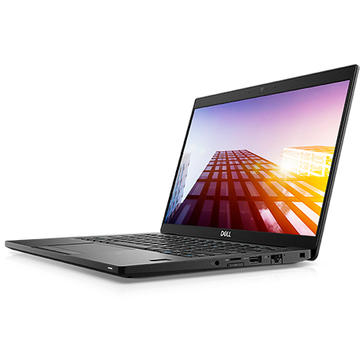 Laptop second hand Dell Latitude 7390 2-in 1 i5-8350U 1.70GHz up to 3.60GHz  8GB DDR3256GB SSD M2Sata 13.3inch FHD Webcam Touch