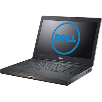 Laptop second hand Dell Precision M4700 Intel Core i5-3380M 2.90GHz up to 3.60GHz 16GB DDR3 128GB SSD NVIDIA Quadro K1000M 2GB GDDR3 DVD-ROM 15.6 inch FHD
