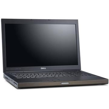 Laptop second hand Dell Precision M6700 Intel Core i7-3520M 2.90Ghz up to 3.60GHz 16 GB DDR3 240GB SSD Nvidia Quadro K3000M 2GB GDDR5 DVD-ROM 17.3 inch FHD