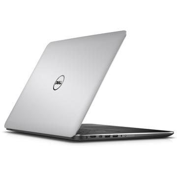 Laptop second hand Dell Precision M3800 i7-4712HQ 2.30GHz up to 3.30GHz	12GB DDR3 SSD 256 GB Nvidia Quadro K1100M 15.6 Inch 3200x1800-Touch Webcam