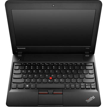 Laptop second hand Lenovo Thinkpad X140E AMD E1-2500 1.4Ghz 4GB DDR3 500GB HDD Sata 11.6 inch 2 x USB 3.0 HDMI