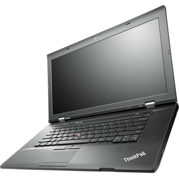Laptop second hand Lenovo ThinkPad L530 Intel Core I3-3120M 2.50GHz 4GB DDR3 320GB HDD DVD-ROM 15.6 inch Webcam