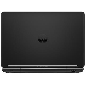 Laptop second hand HP ProBook 640 G1 Intel Core i5-4300M 2.6GHz up to 3.3GHz 4GB DDR3 500GB HDD Webcam 14 Inch