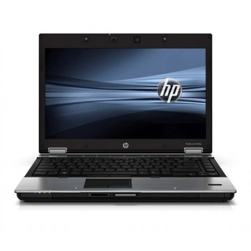 Laptop second hand EliteBook 8440p i5-540M  2.53GHz up to 3.06GHz  4GB DDR3 320GB Sata DVD-ROM 14.1inch Webcam