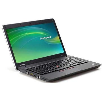 Laptop second hand Lenovo ThinkPad Edge E325 AMD E-450 APU 1.65GHz 4GB DDR3 320GB HDD Sata 13inch Webcam