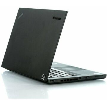 Laptop second hand Lenovo ThinkPad T440 i5-4200U 1.60GHz up to 2.60GHz 4GB DDR3 120GB SSD 14 inch 1366x768 Webcam