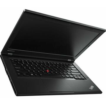 Laptop second hand Lenovo ThinkPad L440 i5-4200M 2.50GHz up to 3.10GHz 8GB DDR3 250GB HDD DVD-RAM 14 inch 1366x768 WEB