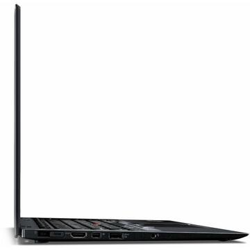 Laptop second hand Lenovo X1 Carbon Intel Core i7-4600U 2.1GHz up to 3.3GHz 8GB DDR3 256GB M2Sata SSD 14inch HD+ 1600x900