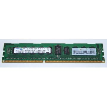 4GB DDR3 ECC Registered