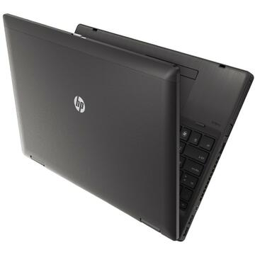 Laptop second hand HP ProBook 6570b i5-3210M 2.50GHz up to 3.10GHz 4GB DDR3 128Gb SSD RW 15.6 inch 1600x900 Webcam
