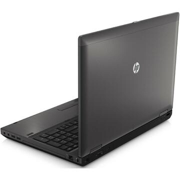 Laptop second hand HP ProBook 6570b i5-3380M 2.90Ghz up to 3.60GHz 8GB DDR3 320GB Sata RW 15.6 inch 1600x900 Webcam