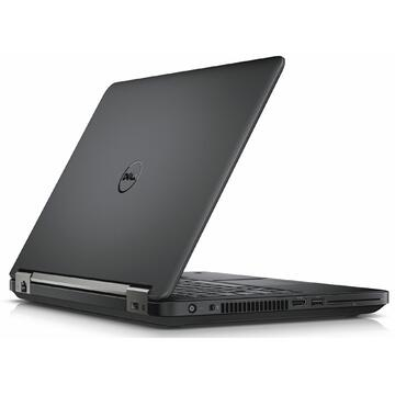 Laptop Remanufacturat Dell Latitude E5440 Intel Core i5-4300U 1.9GHz up to 2.9GHz 4GB DDR3 128GB SSD DVD Webcam 14 inch HD+ 1600x900