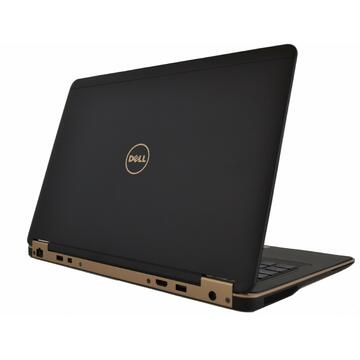 Laptop Remanufacturat Dell Latitude E7440, i5-4210U,  4GB DDR3, 128GB SSD, Soft Preinstalat Windows 10 Home