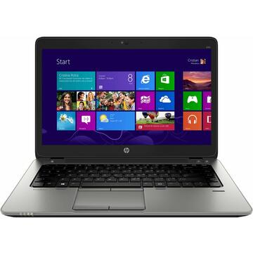 Laptop Remanufacturat HP EliteBook 840 G2, i5-5300U, 8GB DDR3, 240GB SSD, Soft Preinstalat Windows 10 Professional