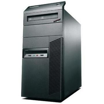 Calculator second hand Lenovo ThinkCentre M81 Intel Core i3-2120 3.30GHz 4GB DDR3 500GB HDD DVD-RW Tower