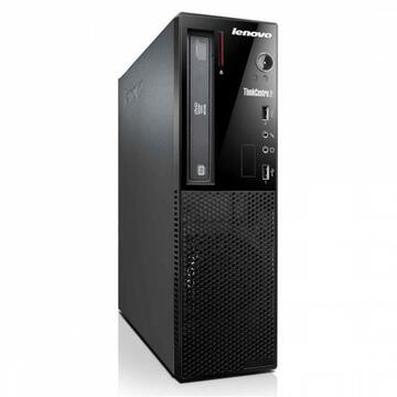 Calculator second hand Lenovo ThinkCentre Edge 73 Intel Core i3-4130 3.40GHz 4GB DDR3 500GB HDD DVD-RW Desktop