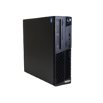 ThinkCentre M72e Intel Core i3-3220 3.30GHz 4GB DDR3 250GB HDD SATA DVD-RW Desktop