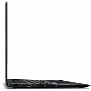 Laptop second hand Lenovo X1 Carbon Intel Core i5-3427U 1.8GHz up to 2.8GHz 8GB DDR3 180GB m2Sata SSD 14inch HD+ 1600 x 900