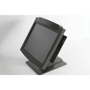 Monitor Touchscreen NCR 15 inch Monitor 5964-8902 + Cititor de card