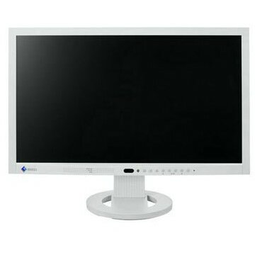 Monitor FlexScan EV2333W 23 FullHD Professional Grade Monitor with EcoView and Advanced Colour Reproduction