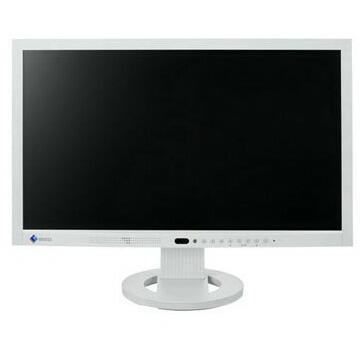 "Monitor Eizo FlexScan EV2333W 23"" FullHD Professional Grade Monitor with EcoView and Advanced Colour Reproduction"