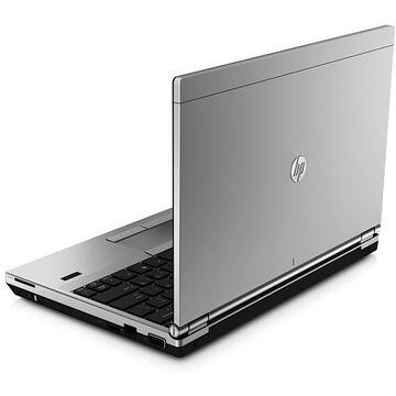 Laptop second hand HP EliteBook 2170p i5-3427U 1.8GHz up to 2.8GHz 8GB DDR3 320GB HDD 11.6 inch Webcam