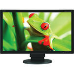 "MultiSync EA231WMi 23"" Widescreen LCD Monitor (Black)"