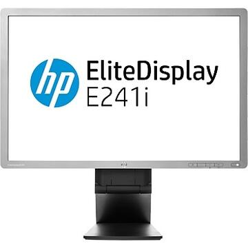 "Monitor HP EliteDisplay E241i - LED monitor - 24"" - Smart Buy"