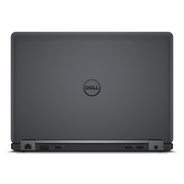 Laptop Remanufacturat Dell Latitude E5450, i5-5300U, 8GB DDR3, 128GB SSD FHD