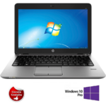 Laptop refurbished HP EliteBook 820 G1, i5-4300U, 8GB DDR3, 128GB SSD Soft Preinstalat Windows 10 Professional