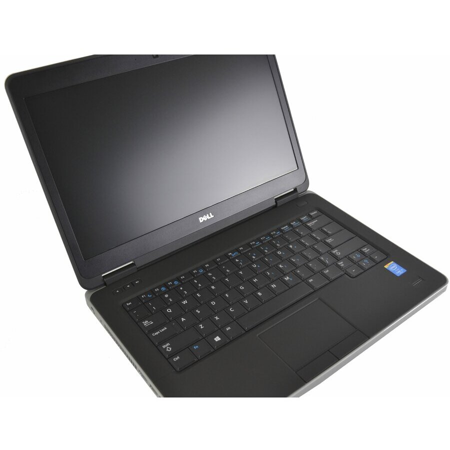 Laptop refurbished Latitude E7240, i7 - 4600U, 8GB DDR3, 128GB SSD