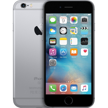 Telefon Renew Apple iPhone 6 16GB Space Grey