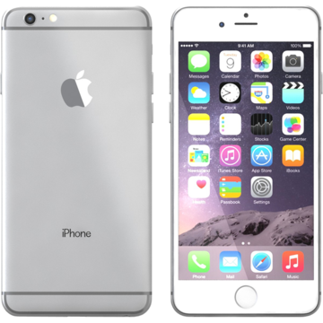 Telefon Renew Apple iPhone 6s 16GB Silver