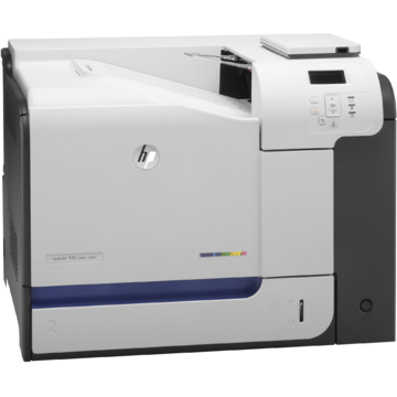 HP 500 M551DN, Laser Color, USB, Retea, Duplex, 33 ppm, 1200 x 1200 dpi