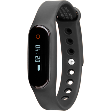Gadget-smart watch-audio KRUGER&MATZ SMARTBAND FITONE PLUS (NOU)
