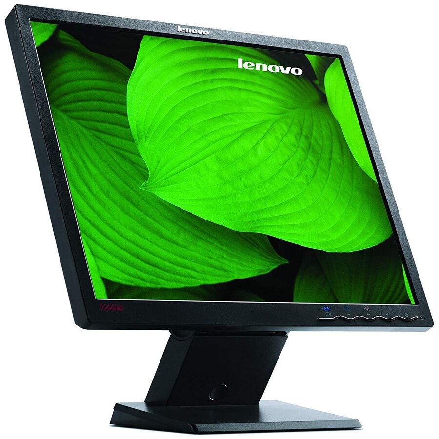 Monitor ThinkVision L1900 19-inch Monitor