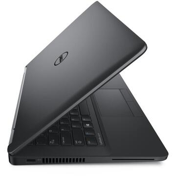 Laptop Remanufacturat Dell Latitude E5250, I3 - 5010U, 8GB RAM, 256GB SSD Soft Preinstalat Windows 10 Professional